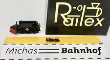 Schneepflug Tender DR Railex Z 1:220 OVP å