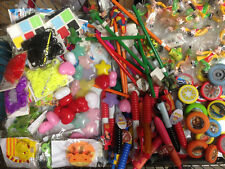 400 Teile  Karton Wurfmaterial Karneval Fasching Restposten  Spielzeug Plüsch
