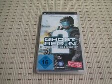 Ghost Recon Advanced Warfighter 2 per SONY PSP * OVP *