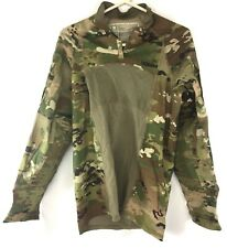 MASSIF Scorpion OCP ACS MEDIUM Army Combat Shirt Type II Flame Resistant Uniform