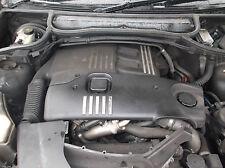 BMW E46 3 SERIES 320D ENGINE DIESEL M47D20 136BHP