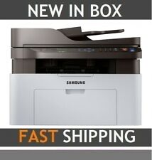 NEW Samsung Xpress M2070FW Wireless Monochrome All-In-One Laser Printer Scan FAX