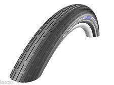 Schwalbe Fat Frank HS 375 Mountain Bike Tyre Black 26x2.35'' With Kevlar Guard