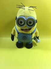 Despicable Me 3 - Dave with Pop-Out Eyes Figure