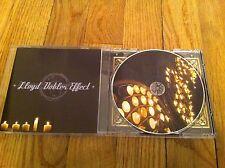 LLOYD DOBLER EFFECT CD Have Faith Meet Me In London Radio Spain Release Me RARE