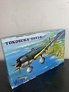 Valom Kugisho D3Y1-K Yokosuka 1/72 Ultra Rare