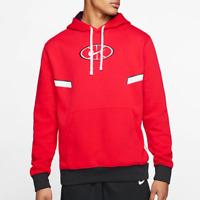 Mens Nike Sportswear NSW Fleece Pullover Basketball Hoodie Sweatshirt XL NEW