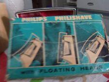 Phillips phillishave rasoio elettrico