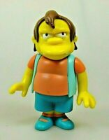 The Simpsons WOS Nelson Munz Playmate Toys 2000 interaktive Figur