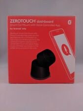 Logitech Zerotouch Dashboard Handsfree Car Mount w/Voice Control