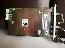 National Instrument Ni Pxie-5622 150Ms/s 16Bit Digitizer Oscilloscop,Tested Good