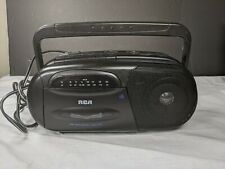 Rca Portable Radio Model Rp-7700A Tested/Working
