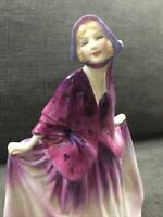 "MAGNIFICENT Royal Doulton 7.5"" Figurine HN 1496 Sweet Anne MINT"