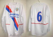 maglia junior aglianese calcio sportset XL nr 6