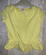 Girls Age 18-24 Months - Mini Boden Summer Top