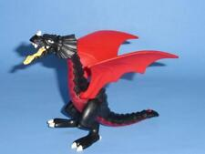 Playmobil Black & Red Dragon Mythical Animal  - for Knights Castle Adventure