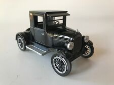 History Of Chevrolet Diecast Collectors Model 1/32 Scale 1923 Chevy Coupe