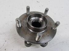 GMB 750-0035 Wheel Bearing Hub Assembly
