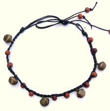 Orientalisches Armband Armkettchen Glöckchen Armbändchen Hippie Gypsystyle Neu