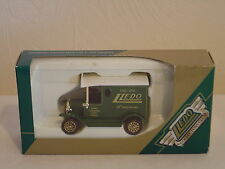 LLEDO DAYS GONE DG006178, MODEL T FORD VAN, LLEDO 20th ANNIVERSARY MODEL