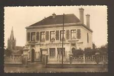 BRUAY-sur-L'ESCAUT (59) BUREAU DE POSTE en 1951