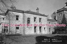 CU 66 - Gelt Hall, Castle Carrock, Carlisle, Cumbria - 6x4 Photo