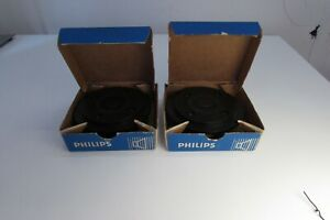 Coppia Tweeter Philips AD 0160/T84822 240 70004 New Old Stock NOS