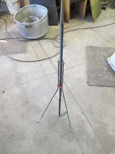 Antique Lightning Rod Copper Spear Point Barn Roof