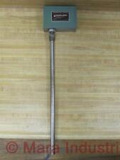 Burling Instrument H-1S Temperature Controller 50-500° - Used