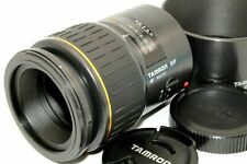 Near Mint Tamron SP AF 90mm f/2.8 Macro Portrait Lens 72E for Minolta Sony Japan