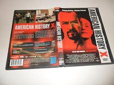 DVD  American History X