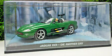James Bond 007 Jaguar XKR Die another Day 1:43 Modellauto in OVP