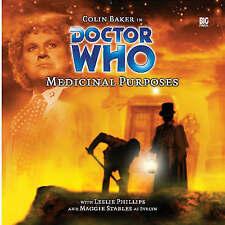 Medicinal Purposes by Robert Ross (CD-Audio, 2004)