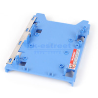 "US 2.5"" Hard Drive Caddy For Dell T3500 T5500 790 960 980 990 R494D F767D J132D"