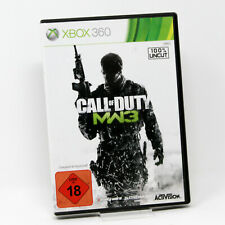 Call of Duty: Modern Warfare 3 für Microsoft Xbox 360 | Gebraucht & Getestet