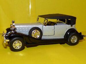 Rarely, Yatming, Cadillac V-16 Phaeton, Nr.8503, Oldtimer, Models Of Yesteryear