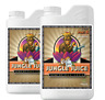 ADVANCED NUTRIENTS JUNGLE JUICE COCO BLOOM 2 PART BASE A 4-0-0 B 0-4-5 4L GALLON
