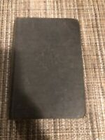 AVE MARIA: A Manual of Catholic Devotions, Pocket Sized Prayer Book, 1940