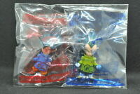 Dragon Ball Super Movie Goku Vegeta Mini Figure God Change Strap