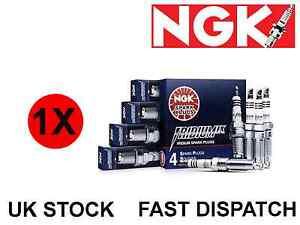 NGK IRIDIUM IX SPARK PLUG  LZTR5AIX-13 2314 *FREE P&P* TO CLEAR