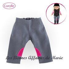 COROLLE - Pantalon d'équitation pour poupée 36 cm - Neuf sous blister