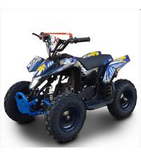 Mini Quad 50cc - Racer 2Tempi