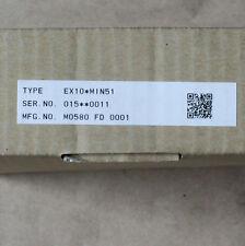 Toshiba EX10*MIN51 PLC