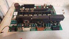 Fanuc Tape Cut Wire Edm Board A16b 1100 0070 02a