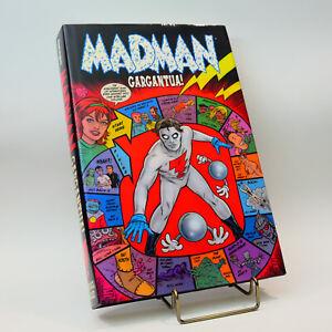 Madman Gargantua Hardcover 2007 Omnibus Mike Allred