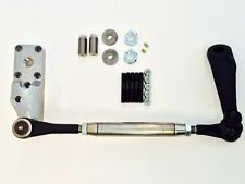 GM/CHEVY/FORD/JEEP/DODGE DANA 60 RAISED COMPLETE 1-TON CROSSOVER STEERING KIT