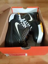 DS Nike Zoom Kobe 4 IV Del Sol Size 11 MSG protro undftd 5 undefeated