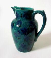 Waechtersbach C. Neureuther Krug Keramik Jugendstil german pottery liberty style
