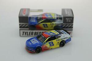 NEW NASCAR 2020 TYLER REDDICK #8 DARLINGTON CAT CATERPILLAR 1/64  CAR