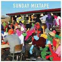 Artistes Divers - Sunday Mixtape Neuf CD